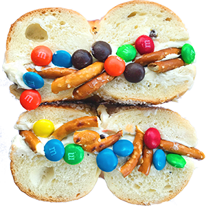 The Carnival Bagel