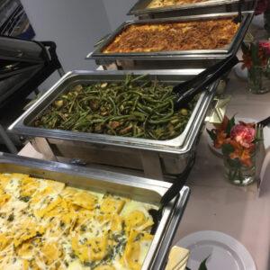 Broadway Gourmet Caterers affiliates