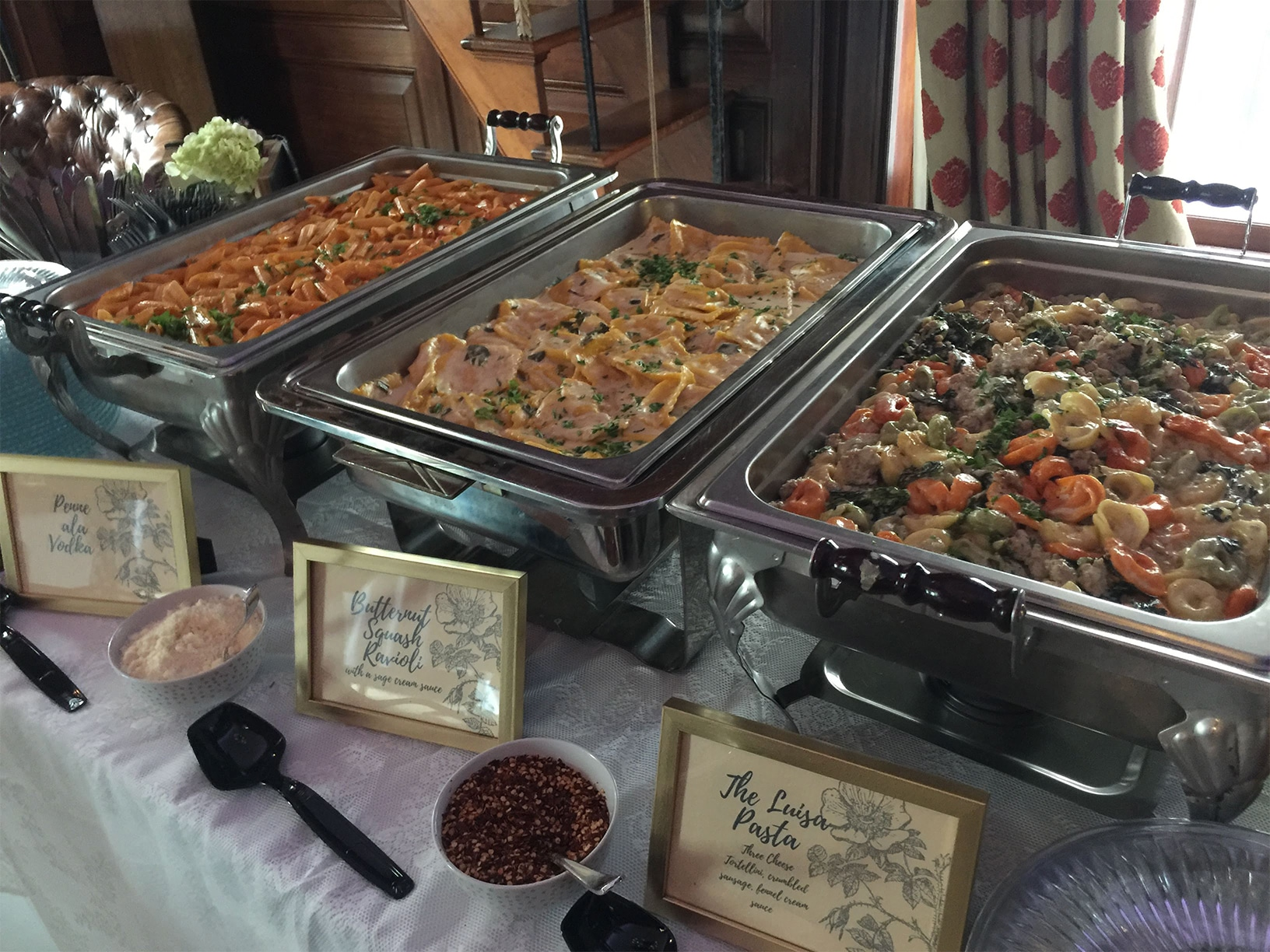 hot-buffet