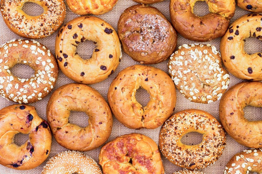 Why Are New York Bagels Superior to the Rest?